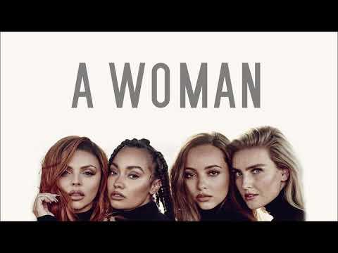 Little Mix ~ Woman Like Me ft. Nicki Minaj ~ Lyrics MP3