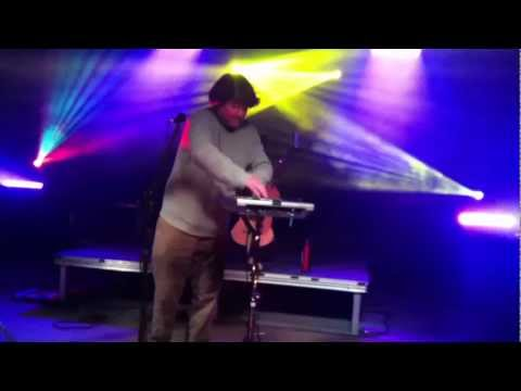 Keller Williams Highlights - Hoopla 2013
