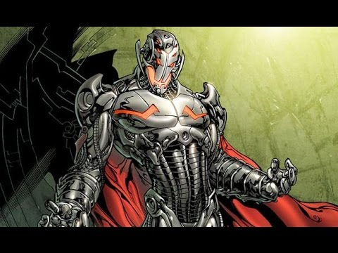 Why Is Ultron The Next Villain For Avengers And Not Thanos? - AMC Movie News