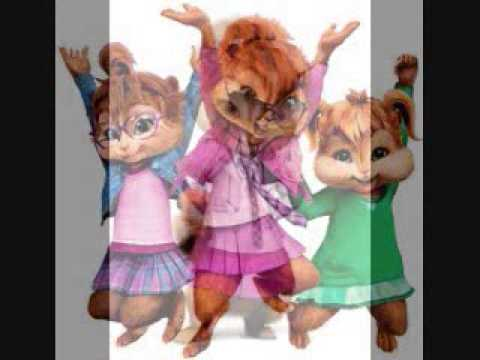 Sevyn Streeter- I Like It (Chipmunks)