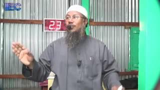 কাযা সালাতের শারঈ বিধান কি By Sheik Akramuzzaman Bin Abdus Salam