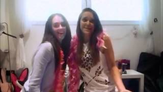 Watch Laura Gary Well Adjusted Teenager video