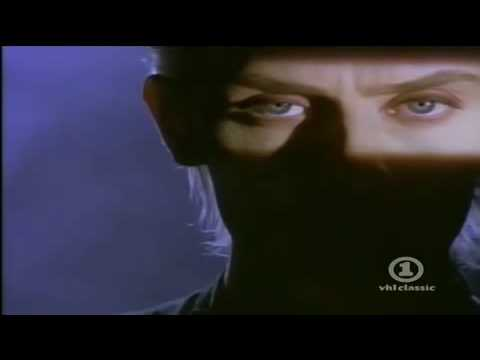 Peter Murphy - Cuts You Up Video