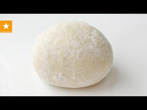 Идеальное тесто для вареников и пельменей от Мармеладной Лисицы. Рецепт без яиц