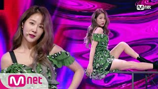 [SOYOU - All Night] KPOP TV Show   M COUNTDOWN 181018 EP.592