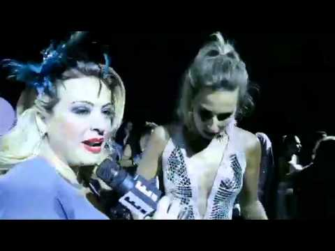 Baile De Carnaval Da Revista Vogue 2013   E! Entertainment Television (parte 1) video