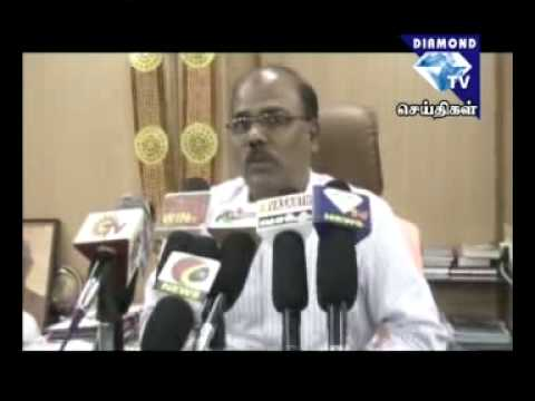 KARAIKAL DIAMOND TV NEWS 28 09 2014 SUNDAY