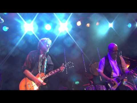 Wishbone Ash - 13-01-2012 @ Boerderij Zoetermeer - 14. Phoenix