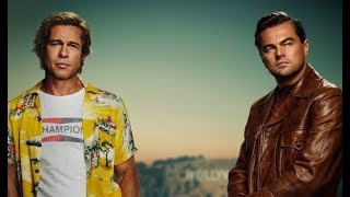 Once Upon A Time in Hollywood: Cool Facts