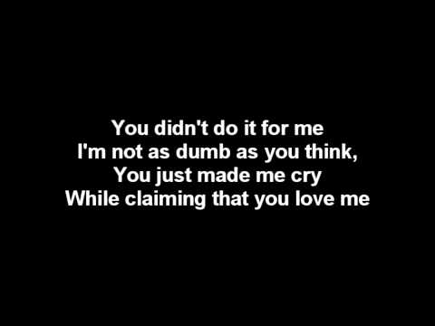 Kelly Clarkson you love me ♫♫♫♫♫♫♫♫♫♫