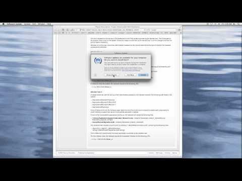How to check for & remove Mac OS Flashback Trojan Malware Virus Fix