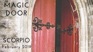 SCORPIO: Magic Door February 2019