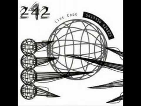 Front 242 - Motion