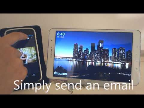 [Android App] Senior Frame - Digital Photo Frame app for Seniors