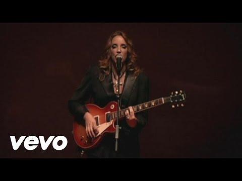 Ana Carolina - Nada te faltará (Live)