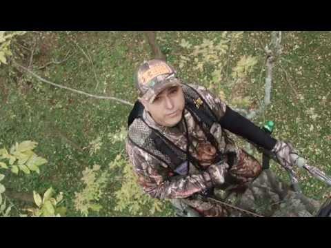 3B Outdoors TV - Big Wyoming Mule Deer & Giant Ohio Whitetail