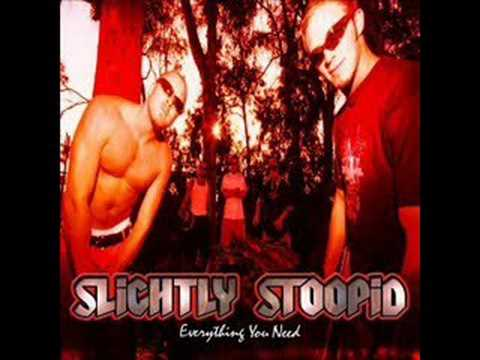 Slightly Stoopid - Mr Officer
