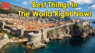 Best Things in The World Right Now! Top 10 | World News14 | Top News | Best Things of The World