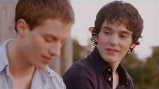 Silver Road - (Gay Short Film)
