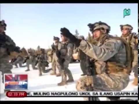 Globalita: Mahigit 30 katao, patay sa pag-atake ng Kurd sa Syria || July 21, 2015