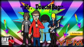 Watch Your Favorite Martian Mr. Douchebag video