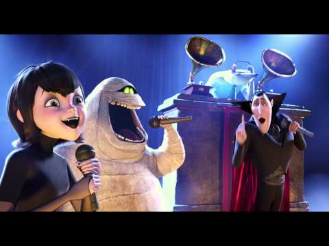 Hotel Transylvania  You  39 re My Zing  HD 1080p