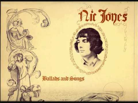 nic jones - the outlandish knight