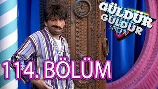 (189. MB) Güldür Güldür Show 114. Bölüm Tek Parça Full HD (25 Mayıs Çarşamba) Mp3