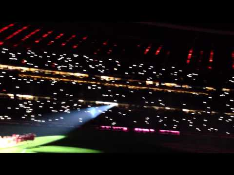 FC BAYERN MÜNCHEN - Allianz Arena
