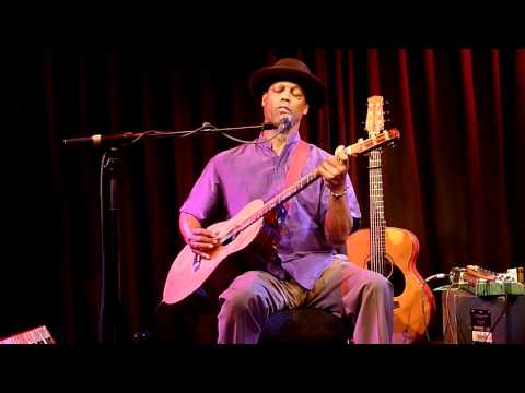 Eric Bibb - Come Back Baby