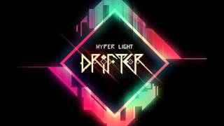 Hyper Light Drifter - Complete OST