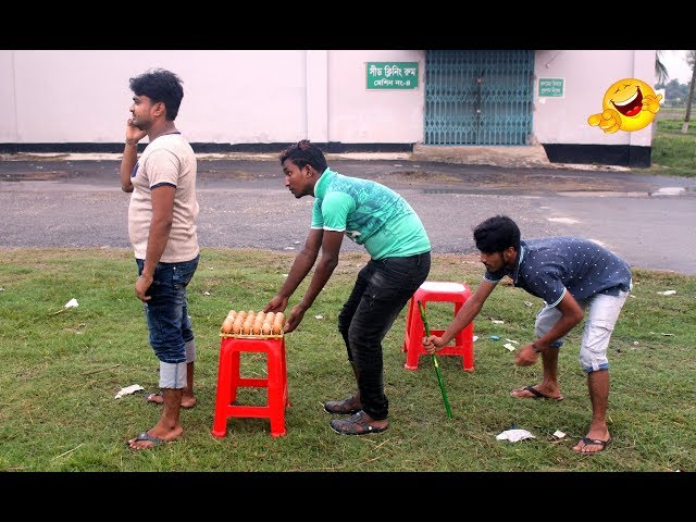 Must Watch New Funny😂 😂Comedy Videos 2019 / Episode 6 / FM TV thumbnail
