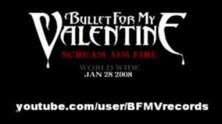 Watch Bullet For My Valentine Creeping Death video