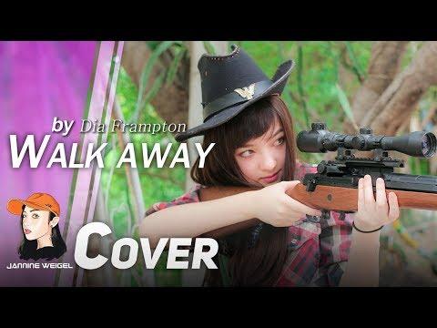 Walk Away - Dia Frampton cover by Jannine Weigel (พลอยชมพู)