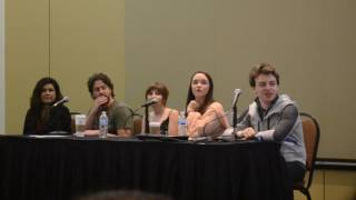 download lagu Connecticon 2017-voice Acting Panel Part3 gratis