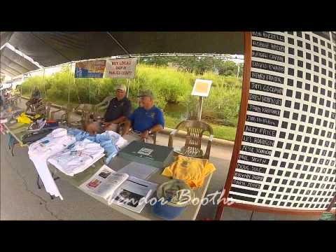 2012 Oriental NC Rotary Fishing Tournament