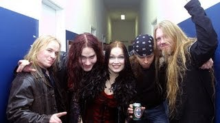 Коллекция Nightwish