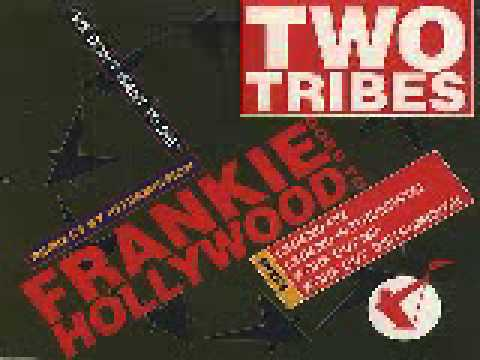 Frankie Goes To Hollywood - Two Tribes (surrender)