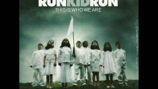 Run Kid Run - Miles and States