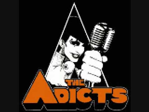 The Adicts -Distortion