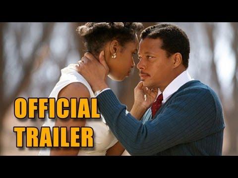 Winnie Official Trailer (2012) - Jennifer Hudson, Terrence Howard