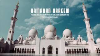 Ramadan Kareem from | 1 Style Production