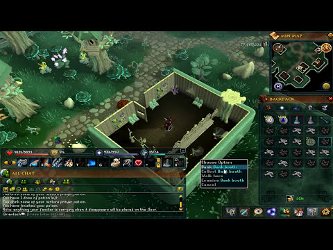 RuneScape 3 P2P EoC Money Making Guide 1m - 1.8m + per hour 2013 Commentar