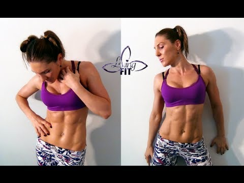 Пресс за 6 минут! ( 6 Minute Abs Workout ) Music Videos