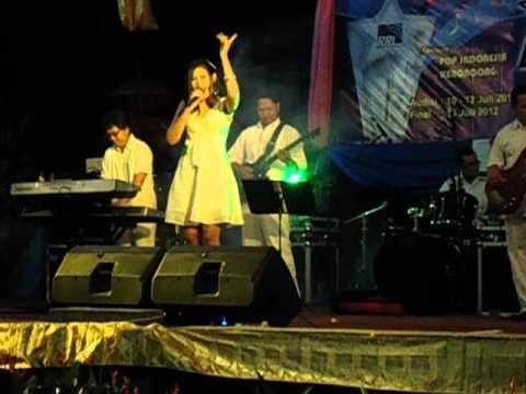 Juara 2 Bintang Radio RRI provinsi Bali 2012 .AVI