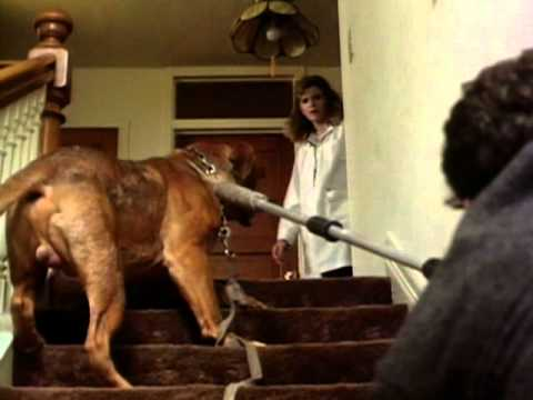 Turner And Hooch - Trailer