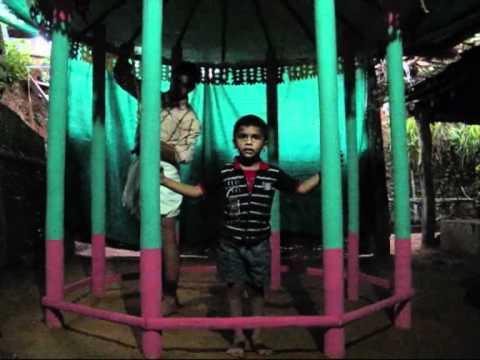Shiwa anta hoguttidde Jackie song By: VishaalChandra Bhat Sirsi...