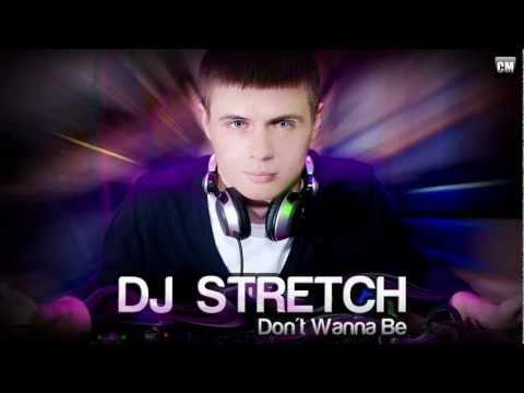 DJ Stretch - Don't Wanna Be [Clubmasters Records].mp4