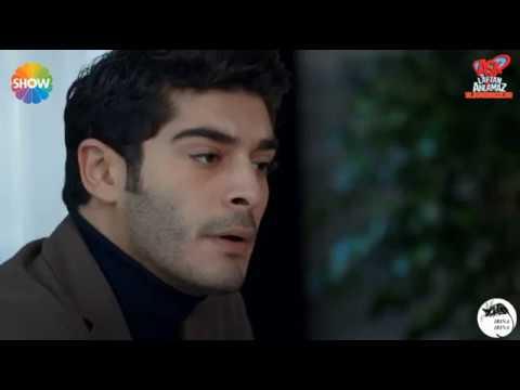 Любовь не понимает слов: Что же ты снова замышляешь Хаят (20 серия)