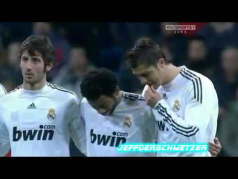 Cristiano Ronaldo Superstar HD Real Madrid
